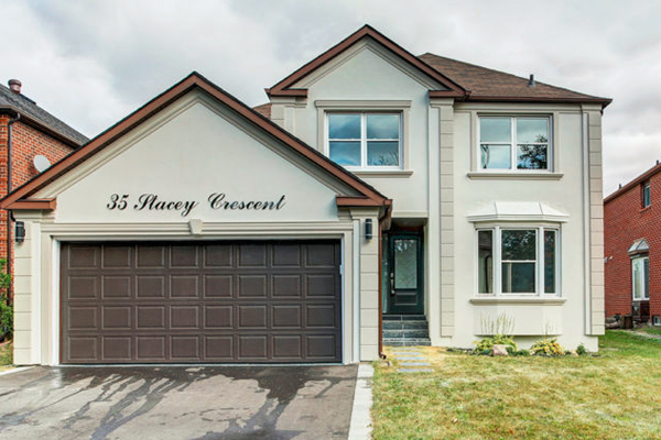 Stacey Cres Thornhill